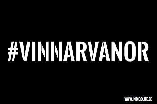 VINNARVANOR